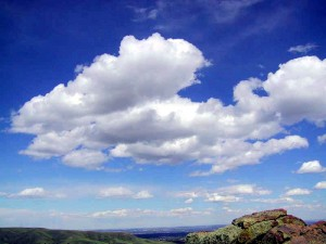 Cumuus cloud